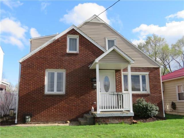 1276 10th Ave., Natrona Hts/Harrison Twp., PA 15065 (MLS #1390391) :: Broadview Realty