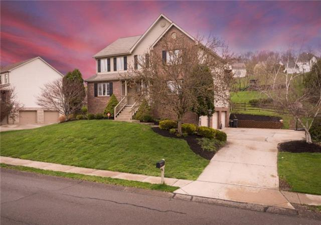 933 Northridge Dr, Seven Fields Boro, PA 16046 (MLS #1390401) :: Broadview Realty
