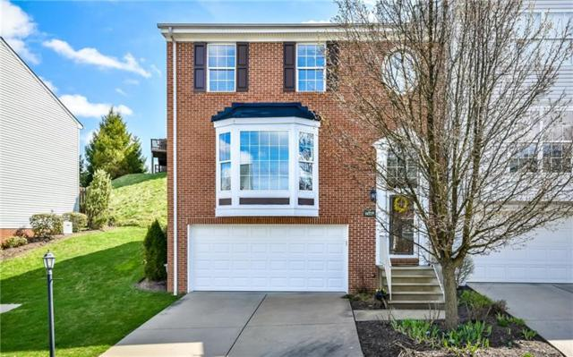 10558 Forest Hill Drive, Mccandless, PA 15090 (MLS #1390406) :: Broadview Realty