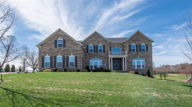 1021 Country Club Dr, Penn Twp - Wml, PA 15644 (MLS #1390428) :: Broadview Realty