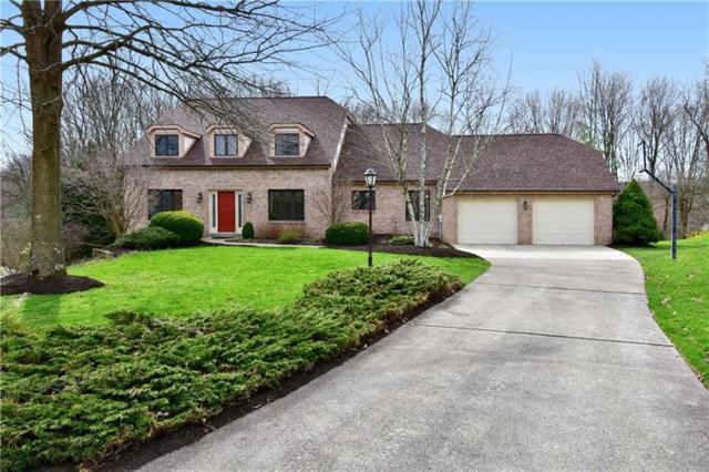 2415 Delo Dr, Hampton, PA 15044 (MLS #1390501) :: Broadview Realty