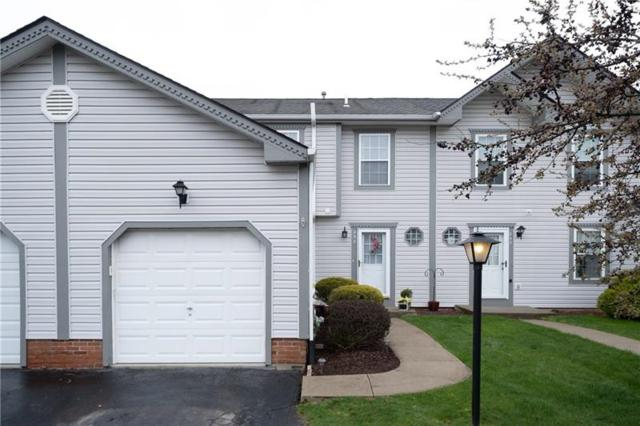 855 Sunset Circle, Cranberry Twp, PA 16066 (MLS #1390509) :: Broadview Realty