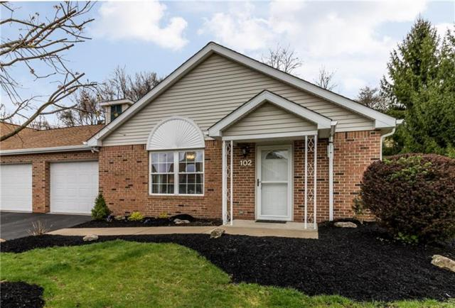 102 Village Court, South Strabane, PA 15301 (MLS #1390553) :: REMAX Advanced, REALTORS®