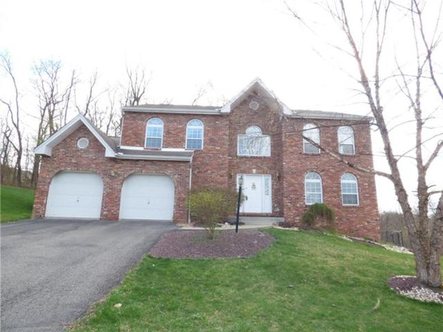 1611 Cloverdale Lane, Moon/Crescent Twp, PA 15046 (MLS #1390566) :: REMAX Advanced, REALTORS®