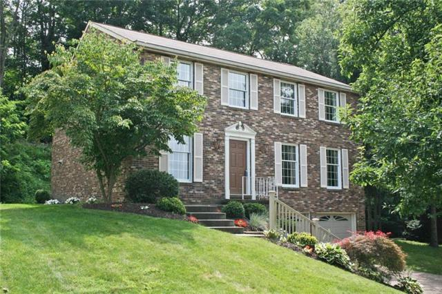 1317 Manor Dr., Upper St. Clair, PA 15241 (MLS #1390586) :: Broadview Realty