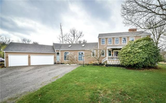 2933 Clearview Rd, Hampton, PA 15101 (MLS #1390592) :: Broadview Realty
