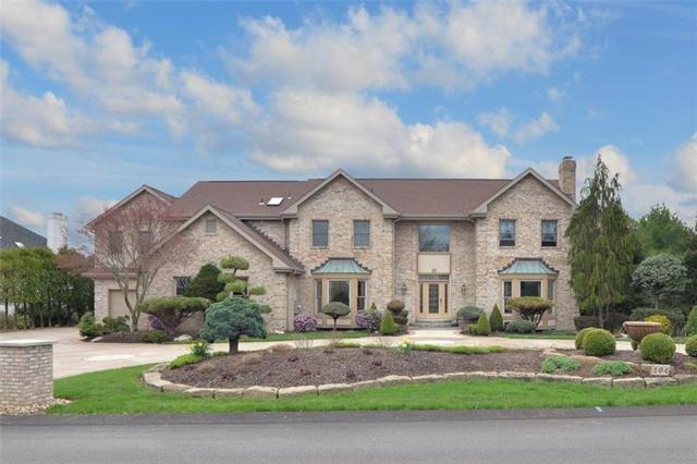 104 Gatehouse Dr, Moon/Crescent Twp, PA 15108 (MLS #1390614) :: REMAX Advanced, REALTORS®