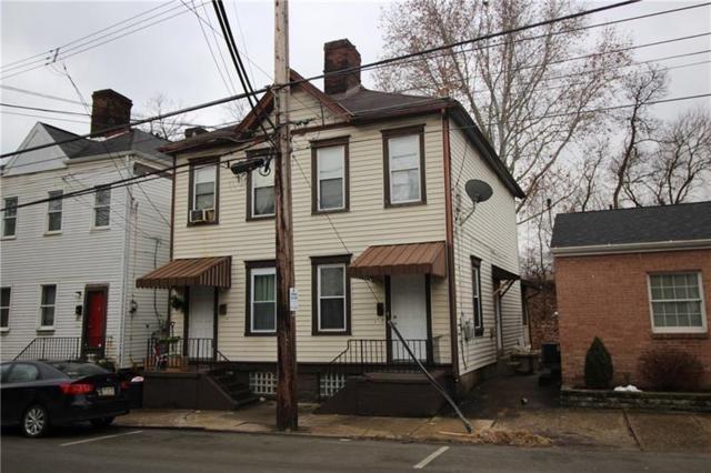 1507-1509 Main Street, Sharpsburg, PA 15215 (MLS #1390655) :: Broadview Realty