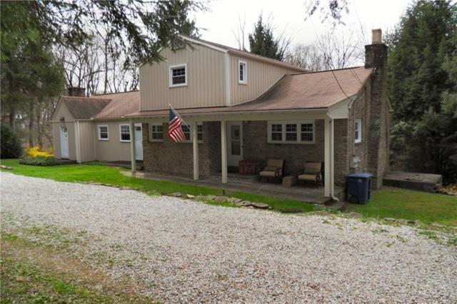 515 Weaver Mill Road, Ligonier Twp, PA 15677 (MLS #1390673) :: Broadview Realty