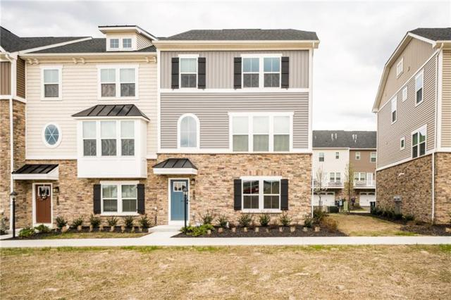 725 Truth Lane, Cranberry Twp, PA 16066 (MLS #1390744) :: Broadview Realty