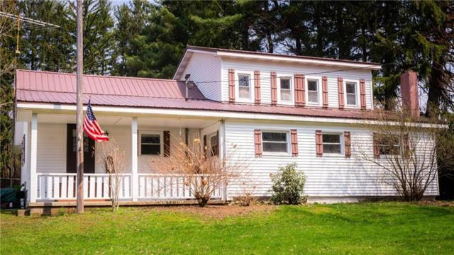 186 Hovis Rd, Victory Twp, PA 16342 (MLS #1390749) :: Broadview Realty