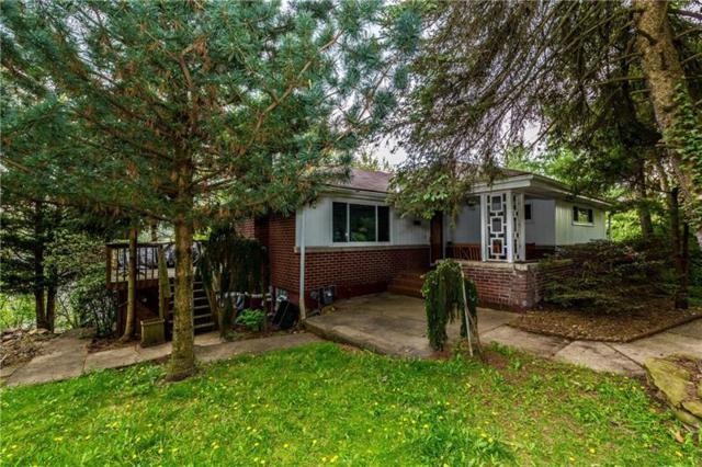 122 Clifton Avenue, O'hara, PA 15238 (MLS #1390765) :: Broadview Realty