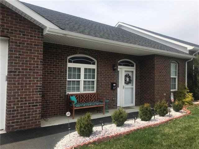 605 Melina Dr, Lower Burrell, PA 15058 (MLS #1390886) :: Broadview Realty