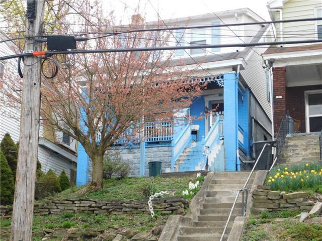 1922 Arlington Ave., Arlington, PA 15210 (MLS #1390904) :: Broadview Realty