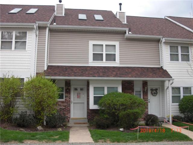 151 Old Village Lane, Bethel Park, PA 15102 (MLS #1390920) :: REMAX Advanced, REALTORS®