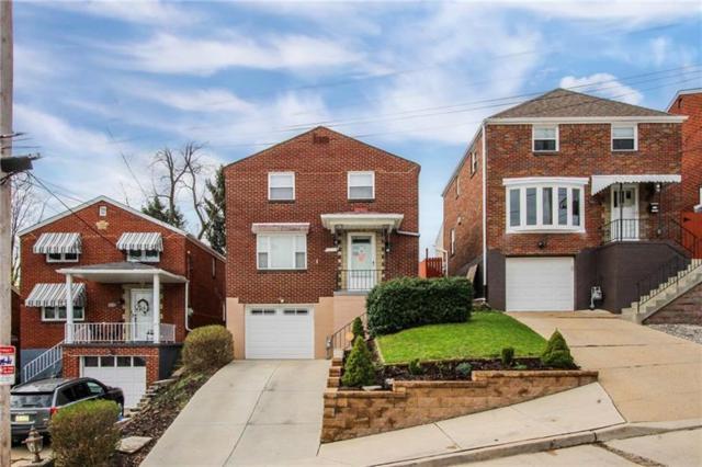 370 Fernhill Avenue, Brookline, PA 15226 (MLS #1390947) :: REMAX Advanced, REALTORS®