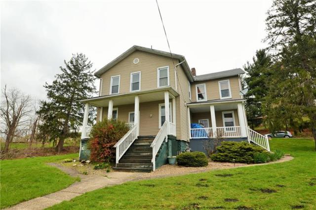 101 Dempe St., North Fayette, PA 15057 (MLS #1390967) :: REMAX Advanced, REALTORS®