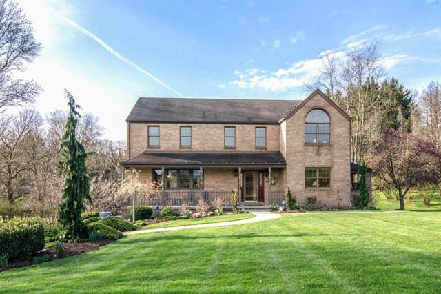 224 Union Church Road, Adams Twp, PA 16046 (MLS #1391024) :: Broadview Realty