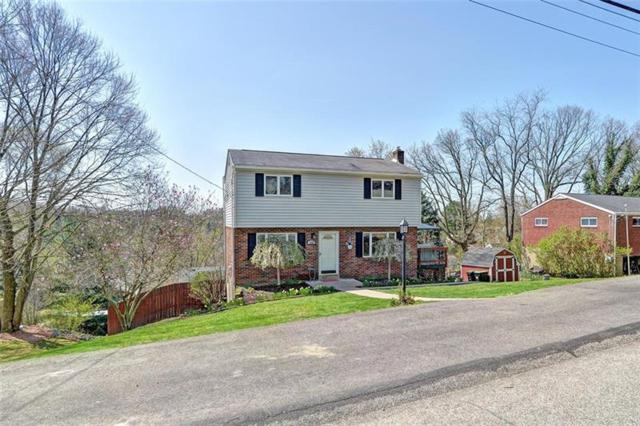 149 Perryvista Ave, Mccandless, PA 15237 (MLS #1391028) :: Keller Williams Realty