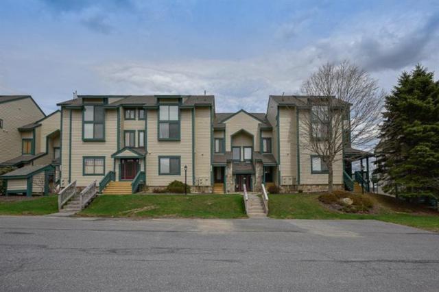 8058 Meadowridge, Seven Springs Resort, PA 15622 (MLS #1391073) :: REMAX Advanced, REALTORS®