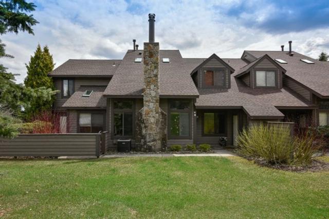 V2 Sunridge Drive, Seven Springs Resort, PA 15622 (MLS #1391093) :: Broadview Realty