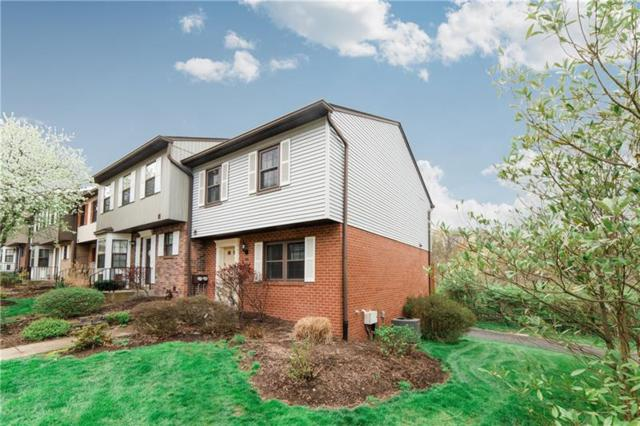 585 Thorncliffe Dr, Robinson Twp - Nwa, PA 15205 (MLS #1391111) :: Broadview Realty