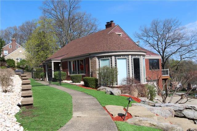 4310 Colonial Park Dr, Brentwood, PA 15227 (MLS #1391150) :: REMAX Advanced, REALTORS®