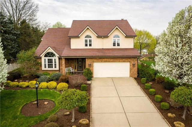 1181 Windmill Lane, Mccandless, PA 15237 (MLS #1391162) :: Broadview Realty