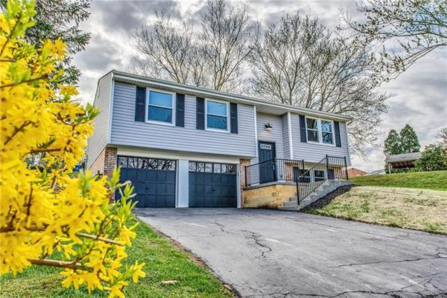 899 Blue Ridge Rd, Plum Boro, PA 15239 (MLS #1391184) :: Broadview Realty