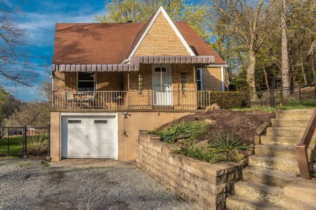 28 Nocklyn Drive, Ross Twp, PA 15237 (MLS #1391213) :: Broadview Realty