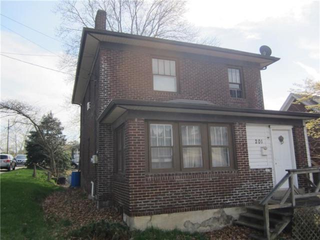 201 Emerson Avenue, Munhall, PA 15120 (MLS #1391214) :: REMAX Advanced, REALTORS®