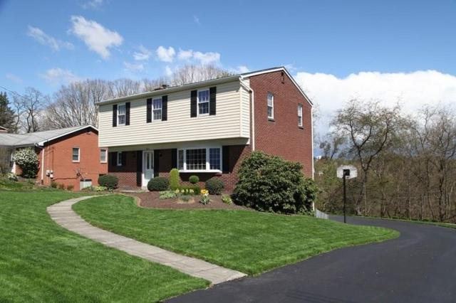 8623 E Barkhurst Dr, Mccandless, PA 15237 (MLS #1391232) :: Broadview Realty