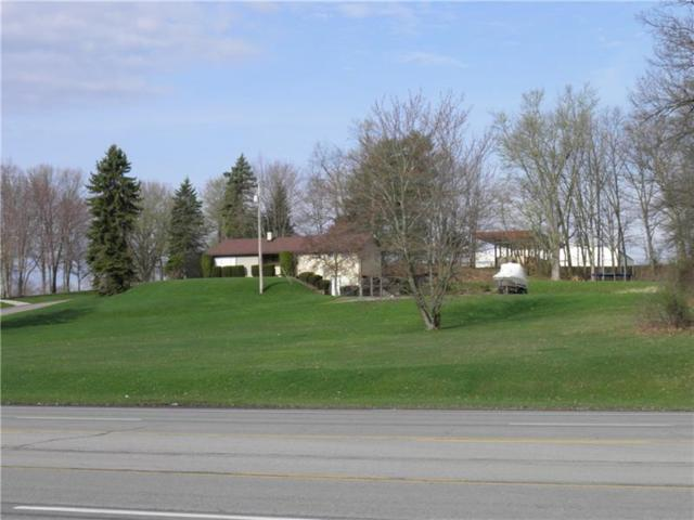 20745 Route 19, Cranberry Twp, PA 16066 (MLS #1391290) :: Broadview Realty