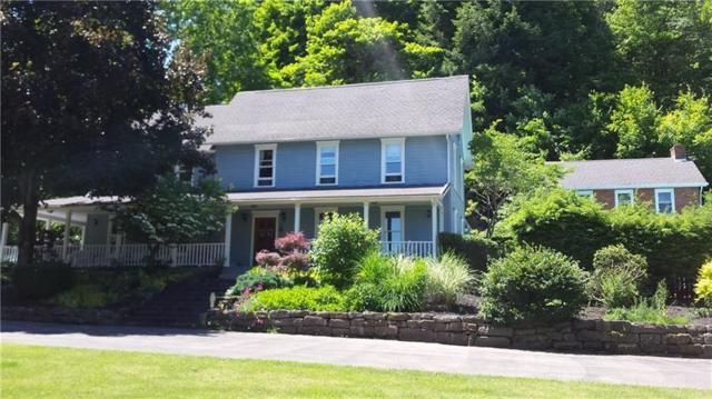 153 Cory Lane, Darlngtn Twp, PA 16120 (MLS #1391324) :: Broadview Realty