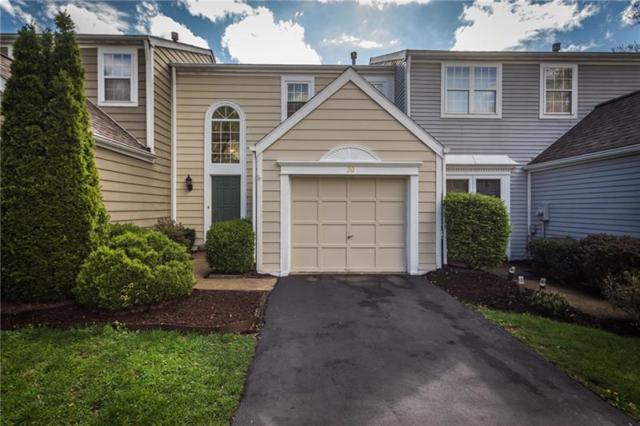 30 New London Ln, Oakmont, PA 15139 (MLS #1391356) :: Broadview Realty