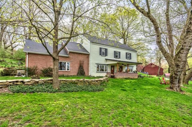 381 Fanker Rd, Jackson Twp - But, PA 16037 (MLS #1391387) :: Broadview Realty