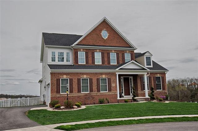 4008 Pointe Ct, Cecil, PA 15317 (MLS #1391441) :: Broadview Realty