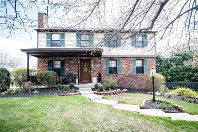 3403 Sunnyvale Drive, West Deer, PA 15101 (MLS #1391443) :: REMAX Advanced, REALTORS®