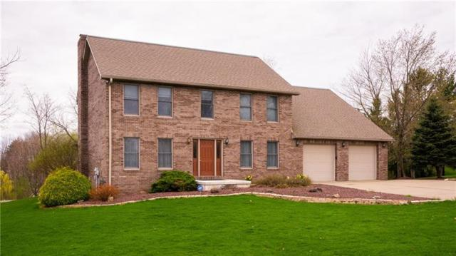 26 Kings Lane, Pine Twp - Mer, PA 16127 (MLS #1391461) :: Keller Williams Realty