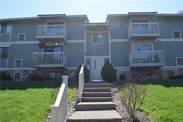 2465 Brook Ledge Rd 13A, Bridgeville, PA 15017 (MLS #1391468) :: Broadview Realty