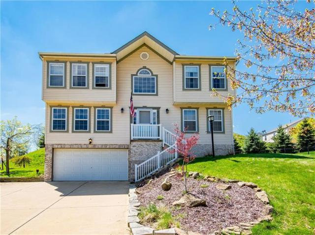 9253 Marshall Rd., Cranberry Twp, PA 16066 (MLS #1391484) :: Broadview Realty
