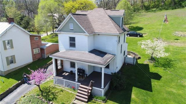 3489 West Newton Road, Sewickley Twp, PA 15617 (MLS #1391521) :: Broadview Realty