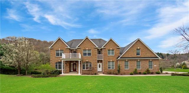 1553 Barrington Drive, Franklin Park, PA 15090 (MLS #1391619) :: Broadview Realty