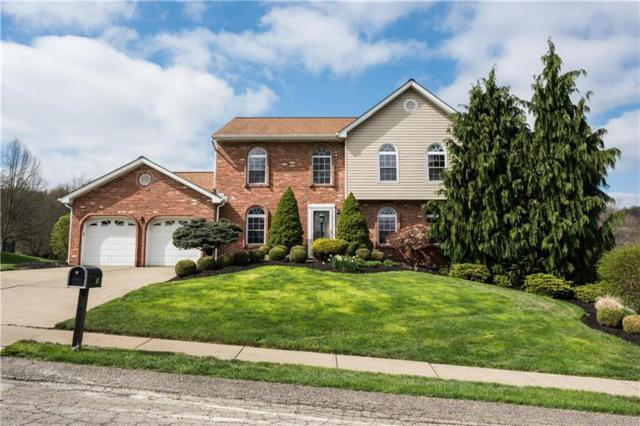 167 Woodbine Dr, Cranberry Twp, PA 16066 (MLS #1391693) :: Broadview Realty