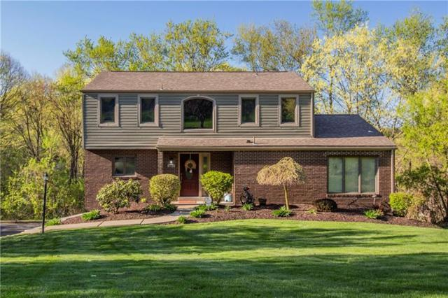 2261 Clairmont Dr, Upper St. Clair, PA 15241 (MLS #1391701) :: Broadview Realty