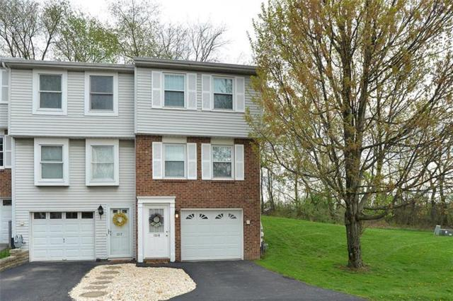 1018 Cottonwood Ct, Cranberry Twp, PA 16066 (MLS #1391712) :: Broadview Realty