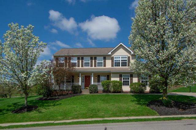 1020 South Lake Drive, Pine Twp - Nal, PA 15044 (MLS #1391732) :: Broadview Realty