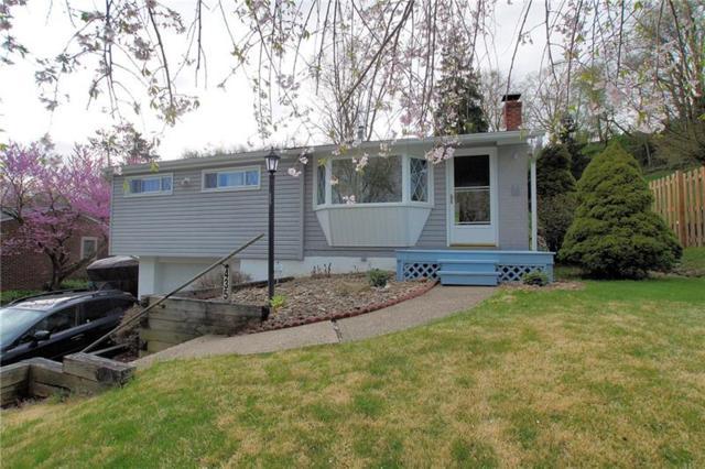435 Sun Valley Drive, Plum Boro, PA 15239 (MLS #1391786) :: Broadview Realty