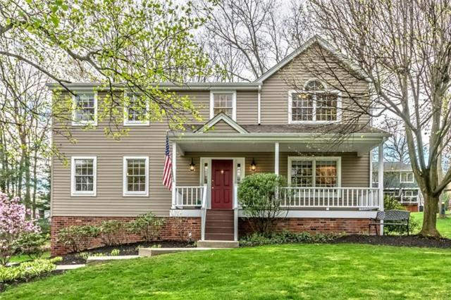 704 Nottingham Ct, Cranberry Twp, PA 16066 (MLS #1391916) :: Broadview Realty