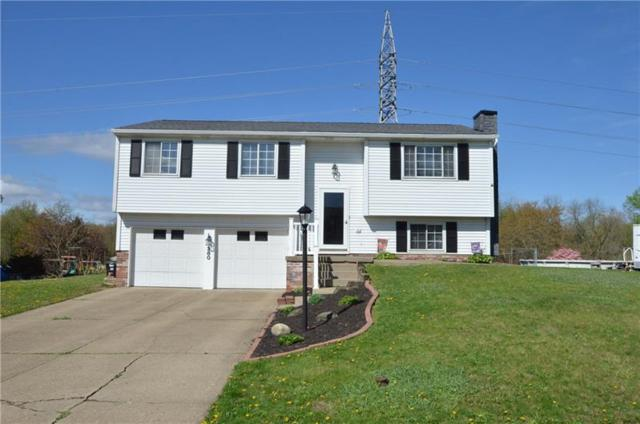 380 2nd Ave, Economy, PA 15042 (MLS #1391918) :: REMAX Advanced, REALTORS®